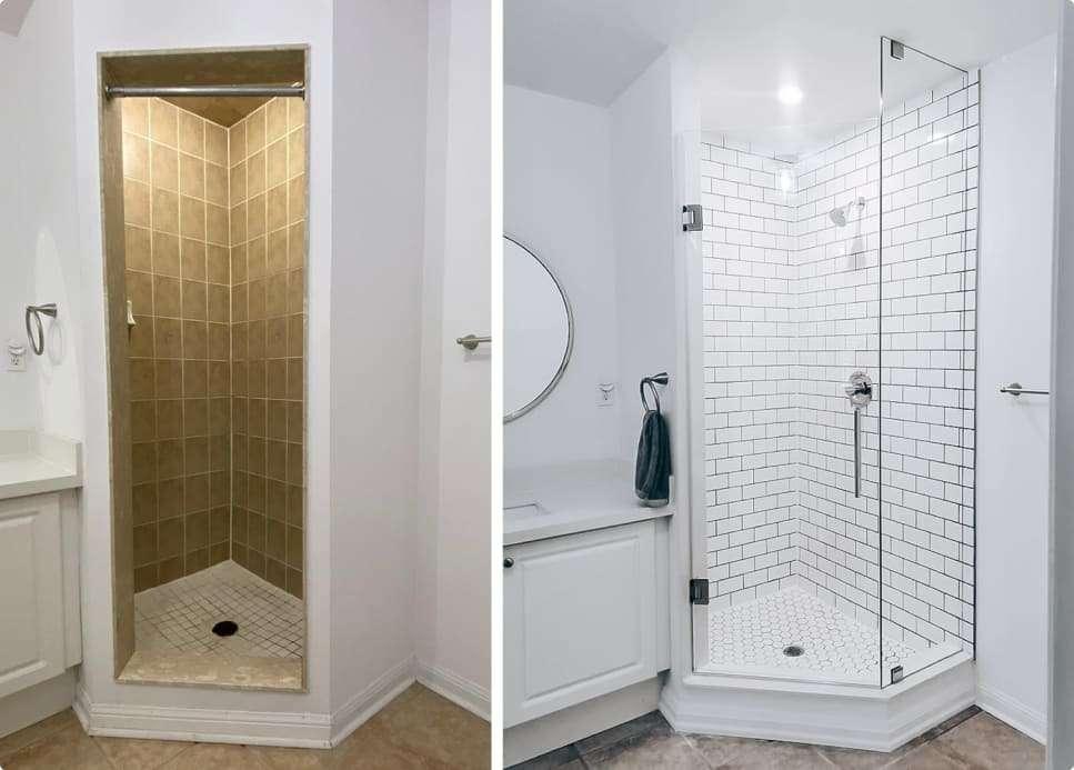 Bathroom Renovation Cost Toronto | Easy Renovation